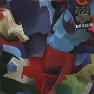 Olivia Tremor Control, The - Black Foliage: Animation Music Volume 1