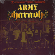 Army Of The Pharaohs - Tear it down feat. Reef, Planetary & Vinnie Paz