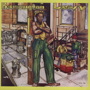 Barrington Levy - Poorman Style Colored Vinyl Edition
