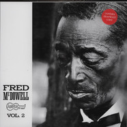Fred Mcdowell - Volume 2