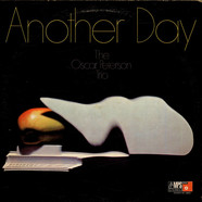 Oscar Peterson Trio, The - Another Day