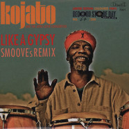 Kojato - Like A Gypsy Smoove Remix