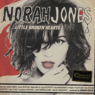 Norah Jones - Little Broken Hearts Remastered