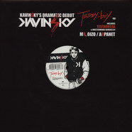Kavinsky - Teddy Boy EP