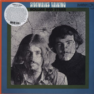 Hollins & Star - Sidewalk Talking