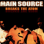 Main Source - Breaks The Atom