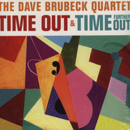 Dave Brubeck - Time Out / Time Further Out