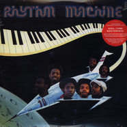 Rhythm Machine - Rhythm Machine