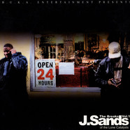 J. Sands - The Breaks Vol. 1