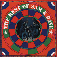 Sam & Dave - Best Of Sam & Dave