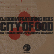 DJ Doom - City Of God Feat. Reks / Transmitting Live Feat. Blacastan
