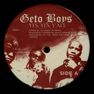 Geto Boys - Yes, Yes, Y'All