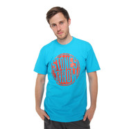 Stones Throw - Summer 2012 Logo T-Shirt
