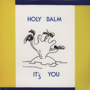 Holy Balm - It's You