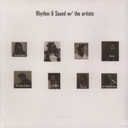 Rhythm & Sound - Rhythm & Sound w/ The Artists