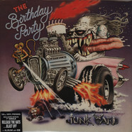 Birthday Party, The - Junkyard