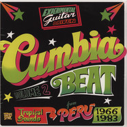 V.A. - Cumbia Beat Volume 2