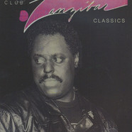 Tony Humphries - Club Zanzibar Classics