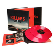 Killers, The - Battle Born