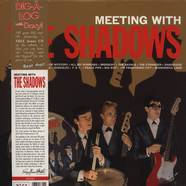 Shadows, The - Meeting With The Shadows