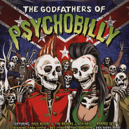 V.A. - Godfathers Of Psychobilly