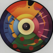 Falty DL - Straight & Arrow Picture Disc