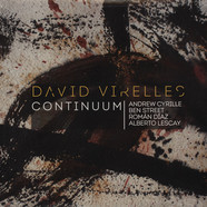David Virelles - Continuum
