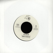 Bobby Thurston - Just Ask Me