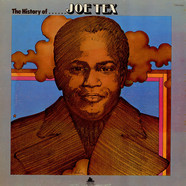 Joe Tex - The History Of Joe Tex