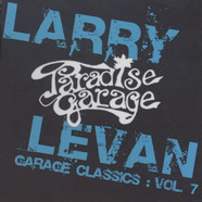 Larry Levan - Garage Classics Volume 7