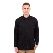 Dickies - Long Sleeve Work Shirt
