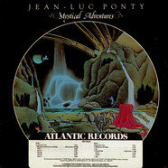 Jean Luc Ponty - Mystical Adventures