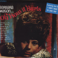 Barbara Mason - Oh How It Hurts