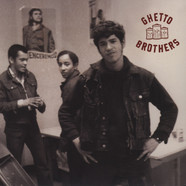 Ghetto Brothers - Got This Happy Feeling