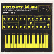 V.A. - New Wave Italiana