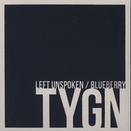 Tygn - Left Unspoken