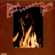 Fatback Band, The - Raising Hell