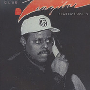 Tony Humphries - Club Zanzibar Classics Volume 3