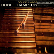 Lionel Hampton - Golden Vibes