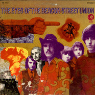 Beacon Street Union, The - The Eyes Of The Beacon Street Union