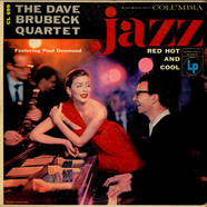 Dave Brubeck Quartet, The - Jazz: Red Hot And Cool