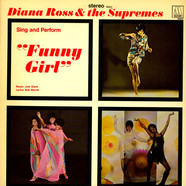 Diana Ross & The Supremes - Sing And Perform