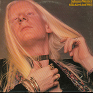 Johnny Winter - Still Alive And Well