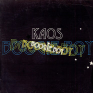 Kaos - Boogie boy feat. Captain C