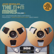John Morales - The M&M Mixes Volume 3 Part A