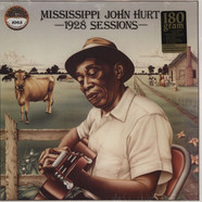 Mississippi John Hurt - 1928 Sessions