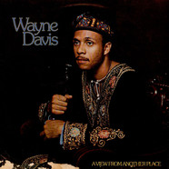 Wayne Davis - A View From Another Place