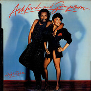 Ashford & Simpson - High-Rise