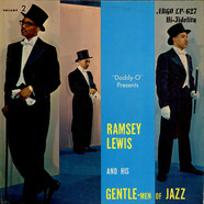 Ramsey Lewis - Ramsey Lewis And The Gentlemen Of Jazz - Volume 2