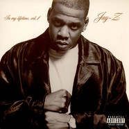 Jay-Z - In My Lifetime, Vol. 1